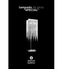 """LAMPADA DA TERRA """"SPECIAL"""""""