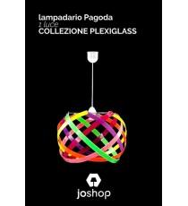 LAMPADARIO 1 LUCE