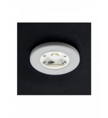 """FARETTO MINI 1 W"" INCASSO LED TONDO"